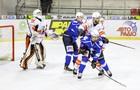 УХЛ: Сокол по буллитам уступил Кременчугу, игру Донбасса перенесли