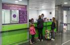 В аэропорту Борисполь открыли пункт тестирования на COVID-19