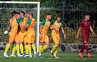 Клуб из Второй лиги принял решение сняться с турнира