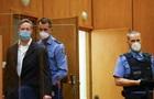 Убивцю німецького політика засудили до довічного ув язнення