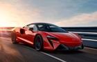McLaren представила гібридний спорткар