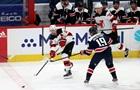 НХЛ: Вашингтон сильніший за Нью-Джерсі, Філадельфія програла Бостону