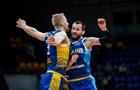 Збірна України з баскетболу розгромила Угорщину і виграла відбіркову групу