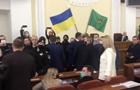 На сесії Харківської міськради сталася бійка