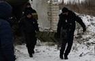 На Донбасі знайдено велику схованку зі зброєю