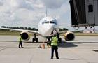 Нова українська авіакомпанія зареєструвала два літаки