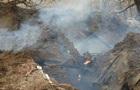 Названо імена загиблих при пожежі в бліндажі трьох бійців ЗСУ