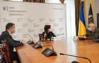 Україна звернулася в МКС через переслідування журналістів в Криму