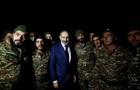 Генштаб ЗС Вірменії підтвердив вимогу відставки Пашиняна