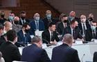 В Україні створюють Конгрес місцевої і регіональної влади