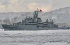 У Чорне море увійшли п ять кораблів НАТО