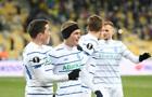 Динамо обіграло Брюгге і вийшло в 1/8 фіналу Ліги Європи