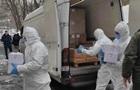 Підсумки 25.02: Старт вакцинації і рух в НАТО
