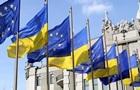 Украина передала Евросоюзу новые списки для введения санкций против РФ