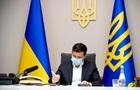 Зеленський створив Оргкомітет з підготовки саміту Кримської платформи