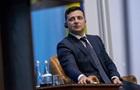 Зеленский отреагировал на поддержку Байдена по Крыму