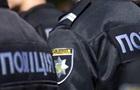 Под Львовом водитель напал на патрульных с лопатой