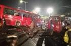 У Гані через лобове зіткнення автобусів загинуло 16 осіб