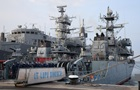 У Чорному морі стартують навчання флоту НАТО