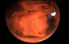 На Марсі сфотографували гігантські смерчі