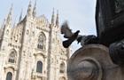 Влада Італії посилила карантин в Мілані і Турині