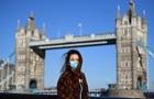 У Британії знижується кількість випадків COVID-19