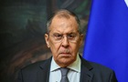 Лавров пожаловался на Украину в Совет Европы