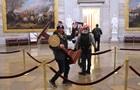 У штурмі Капітолію звинуватили понад 300 осіб