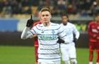 Динамо розгромило Львів і збільшило відрив від Шахтаря