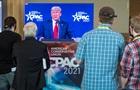 Трамп розкритикував Байдена і заговорив про наступні вибори