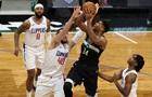 НБА: Мілуокі вирвав перемогу у Кліпперс, Вашингтон з Ленем прикро поступився Бостону