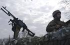 Сутки на Донбассе: семь обстрелов, погиб боец ВСУ