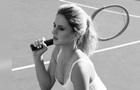 Українська тенісистка показала фігуру в купальнику