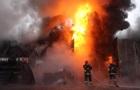 В Украине за неделю жертвами пожаров стали 57 человек