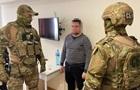 В Киеве СБУ задержала главарей банды