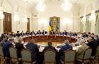Зеленський ввів у дію останній указ РНБО про санкції
