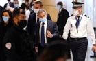 Во Франции вынесли приговор экс-президенту