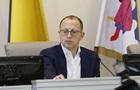 В Днепре депутат выступал на  восточно-украинском