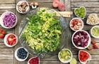 Вчені назвали щоденну норму споживання овочів і фруктів