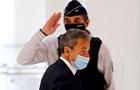 Засуджений Саркозі може не потрапити до в язниці і залишитися вдома