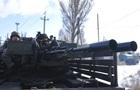 На Донбасі підірвалися бійці: дев ять поранених