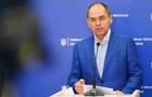Степанов пояснив низькі показники вакцинації
