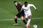 Вінісіус врятував Реал від поразки в матчі з Реалом Сосьєдад