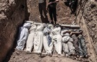 Війна у Сирії: уряд відповідає за тисячі зниклих безвісти
