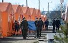 В Украине за сутки более 5000 случаев коронавируса