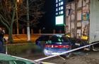 В Днепре в ДТП погибла молодая девушка. 18+