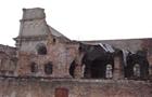 У Бродах завалився дах старовинної синагоги