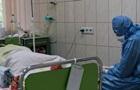 У Дніпрі хворий з коронавірусом намагався перерізати собі горло