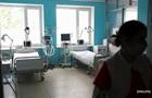 В Україні вмирають дев ять з десяти COVID-хворих на ШВЛ