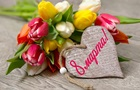 Международный женский день: лучшие поздравления с 8 марта